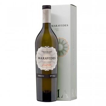 Maravides - Chardonnay 2018