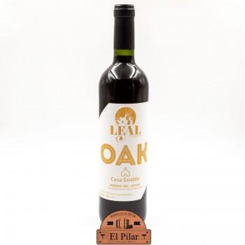 Oak - 2017