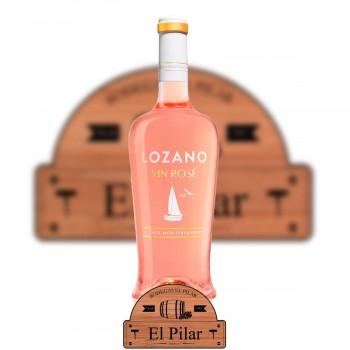 Lozano Vin Rosé