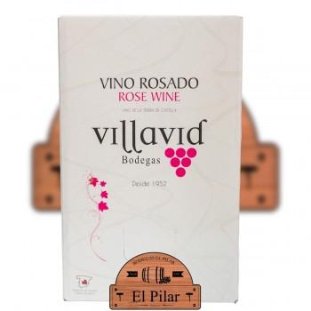 Vino Rosado 13% Vol -...