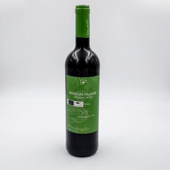 Villavid Bobal Organico
