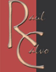 Raúl Calvo
